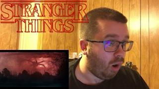 Stranger Things 2 - Super Bowl 2017 Ad Reaction!