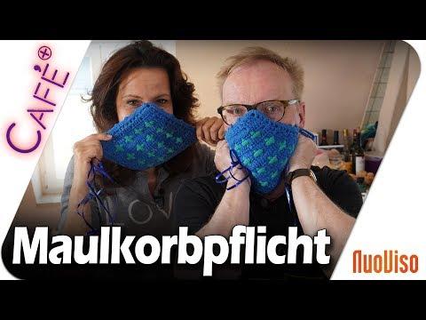 Maulkorbpflicht - Uwe Steimle im Gespräch mit Katrin Huß
