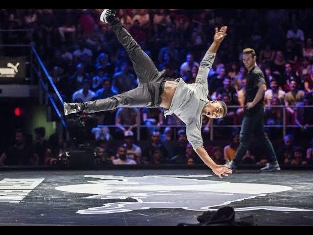 Breakdancing never gets older!!