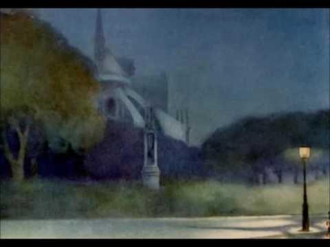 Reynaldo Hahn - Le Rossignol éperdu - 02 - Andromede resignee - Earl Wild