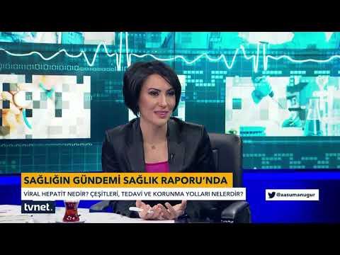 Sağlık Raporu - 19.01.2019
