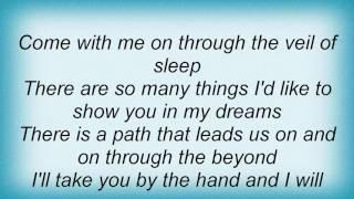 Sirenia - Darkened Days To Come Lyrics