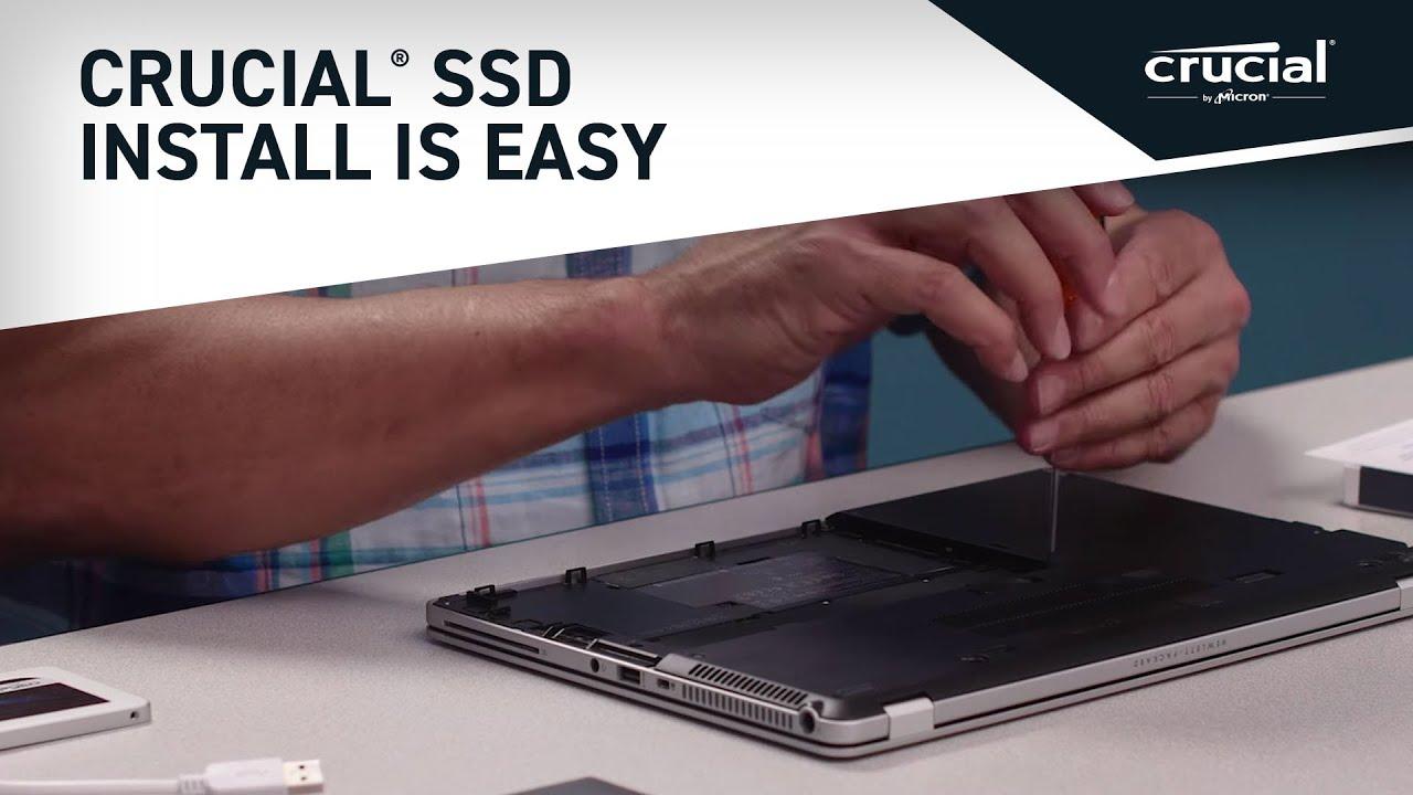 Crucial BX500 480GB 2 5