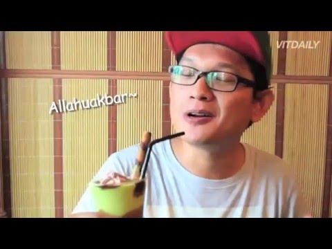 Sambal Super Pedas Di Rumah Makan Cibiuk