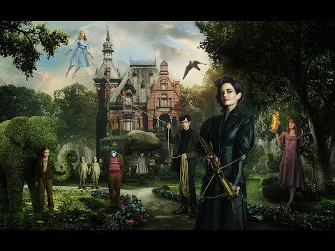 Miss Peregrine's Home For Peculiar Children Trailer Song|Disa - New World Coming(Lyrics)
