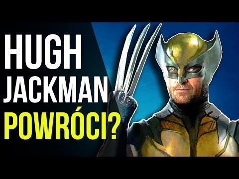 Czy Hugh Jackman powróci jako Wolverine w MCU?