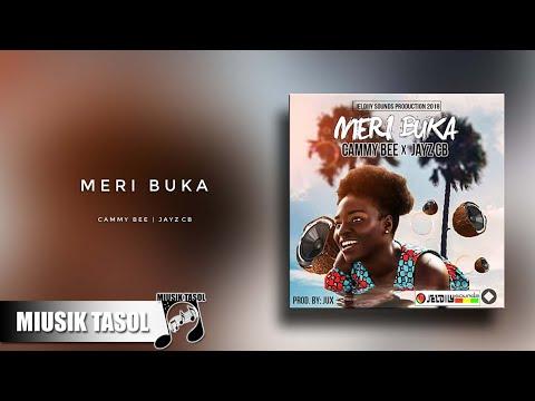 Cammy Bee - Meri Buka (ft. Jayz'CB)