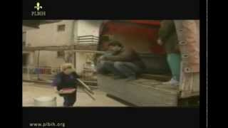 Zbogom Sarajevo - Kako su Srbi palili vlastite kuce i iskopavali mrtve (1996)