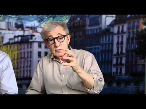 Jonathan Ross Talks To Woody Allen & Owen Wilson About Midnight In Paris
