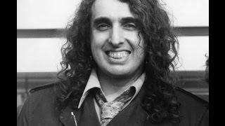 TINY TIM OPEN CASKET PHOTO