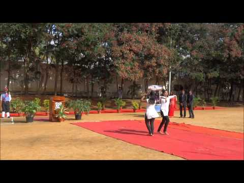 69th Independence Day Celebration by Alliance Adventure Club, Alliance University