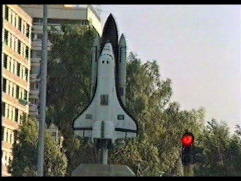 Al Khobar tour from Monopoly Village Saudi Arabia Aug 1988