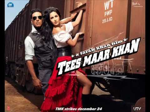 Sheila Ki Jawani (Remix) Full Song - Tees Maar Khan