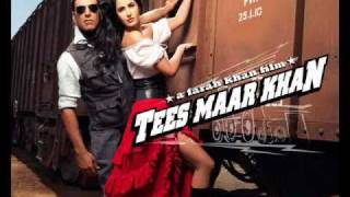 Sheila Ki Jawani (Remix) Full Song - Tees Maar Khan