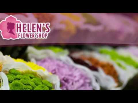 Oakland Flower Delivery by Helen's Flower Shop (510)388-5008