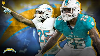Xavien Howard to the Chargers? Why it COULD Happen | Director's Cut