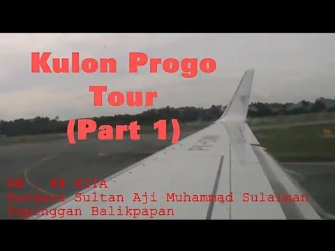 Pesona Alam Kalibiru - Kulon Progo Tour Part 1