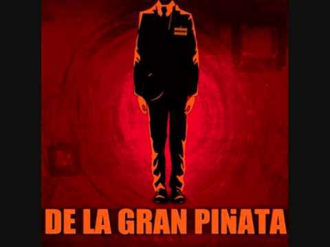 08 Fe de Ratas - De La Gran Piñata