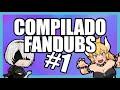 Mai vs Shouko (Fandub Latino)