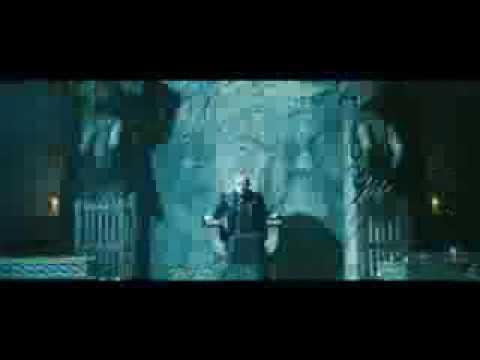 HQ - Underworld 3 : Lucian meets Sonja (Extended Trailer Version)