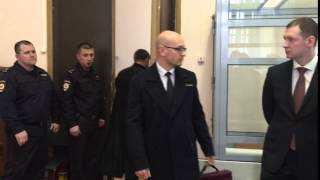 Адвокат Додин приговорен к трем годам колонии и штрафу в 18 млн рублей(, 2016-02-25T11:40:59.000Z)