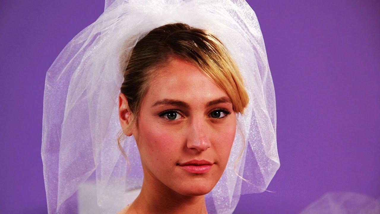3 Classic Bridal Hairstyles | Wedding Hair - YouTube
