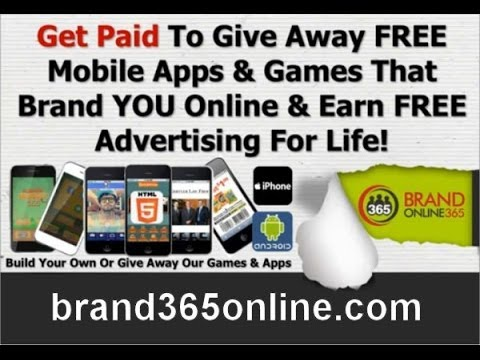 BrandOnline365 Review - BrandOnline365 Webinar