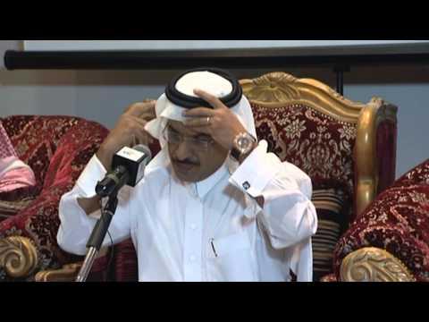لقاء وكيل الوزاره الدكتور ناصر الحجيلان (1-5)