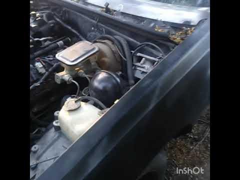 87 Cutlass Wiring Update