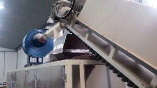 Линия для производства кормов для животных Bronto - видео обзор