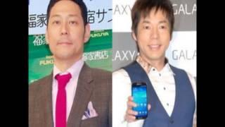 今田耕司が2013年10月から始まる 木村拓哉主演の「安堂ロイド」の...