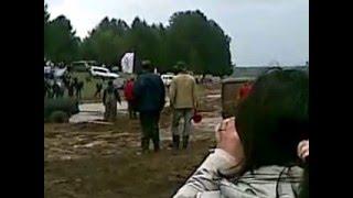 Акваспринт 2010 Сыктывкар Алешино ч.7