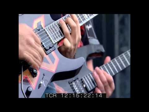 CKY - 96 Quite Bitter Beings - Live @ Sonisphere 2010 UK [7/8]