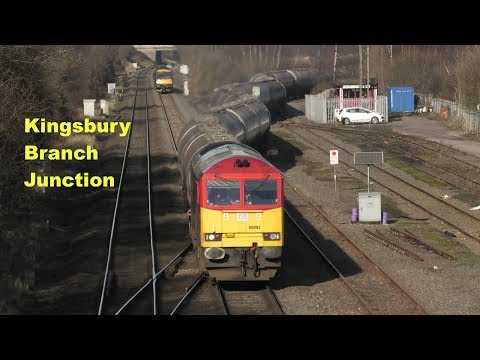 'The busy Kingsbury