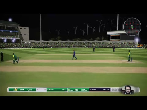 [LIVE] Ashes Cricket 2017