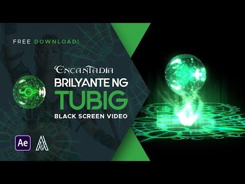 encantadia:-brilyante-ng-tubig-vfx-|-black-screen-hd-|-free-download