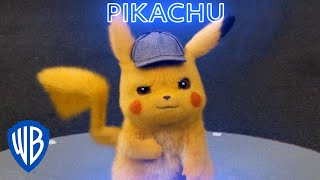 Meet the Stars of Detective Pikachu! | POKÉMON Detective Pikachu | Now Playing in Theaters | WB Kids