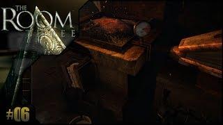 The Room Three #06 // Schmiedearbeit
