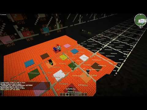 SiegeCraftMC Playing