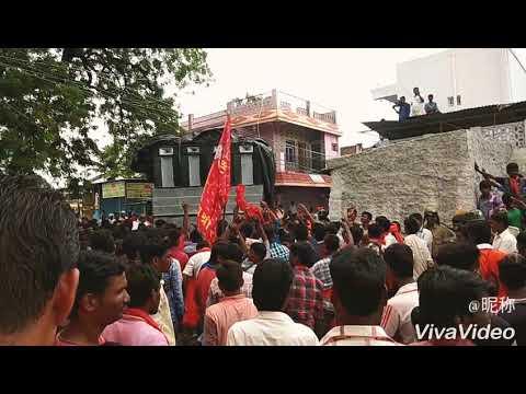 Kembhavi/ಮತ್ತೆ ಕೆಂಭಾವಿ ಯಲ್ಲಿ ಬನಾಯಂಗೇ ಮಂನದಿರ ಝಲಕ್.            Jai shree ram