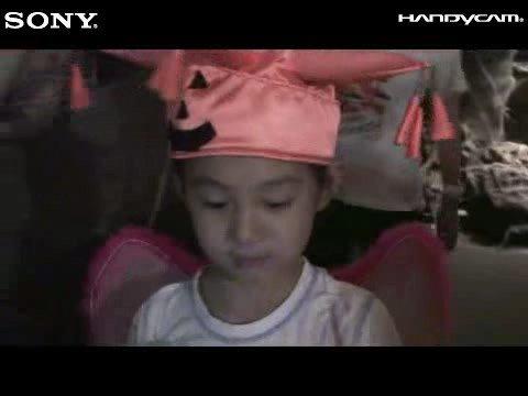 Sony X Ocean Park Halloween 2008 (27/09 10:13PM)