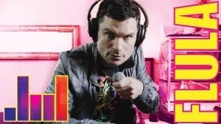 Flula Borg Interview | German Techno DJ | NMR Feature