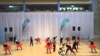 Танец Чумазые чертята