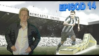 FIFA 17 - NEWCASTLE UNITED KARRIÄRLÄGE #14 -