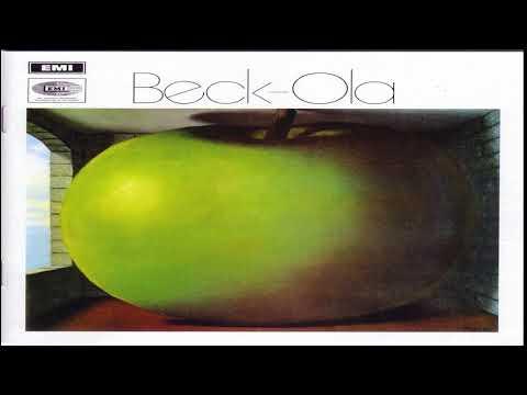 J̰ḛf̰f̰ ̰b̰ḛc̰k̰-- Beck Ola-- Full Album 1969