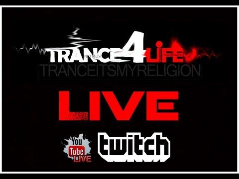 TRANCE FOR LIFE 18.01.20 Trance/Uplifting Trance/Vocal Trance