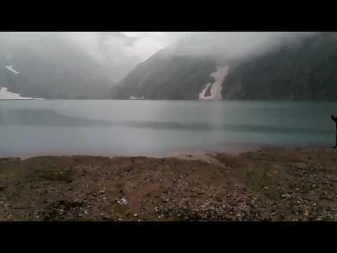 It, s reality shesh naag lake in j&k