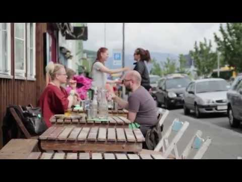 Reykjavik – the World's Northernmost Capital City