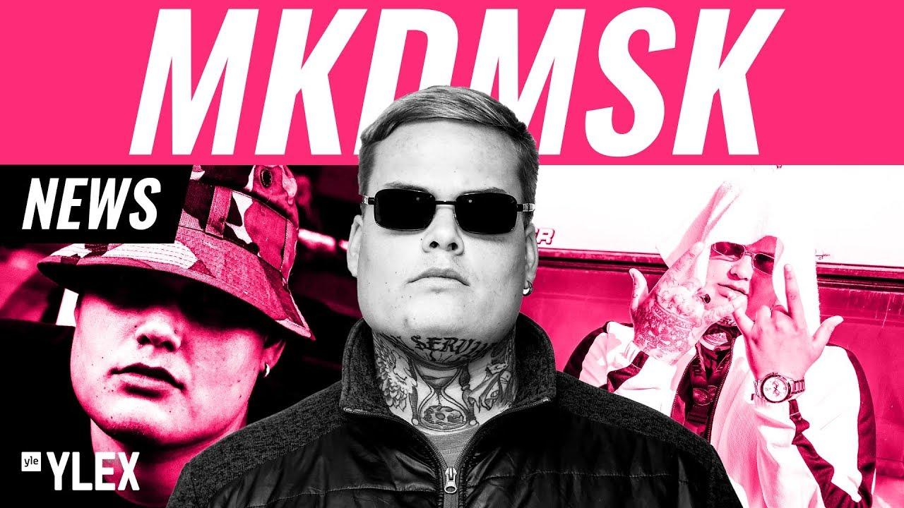 Mkdmsk