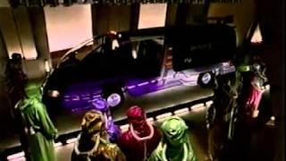 Pentium II Commercial